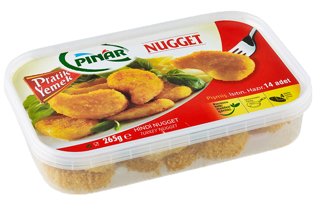 Hindi Nugget