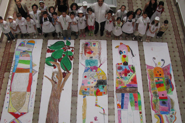 Pınar Painting Contest 2008