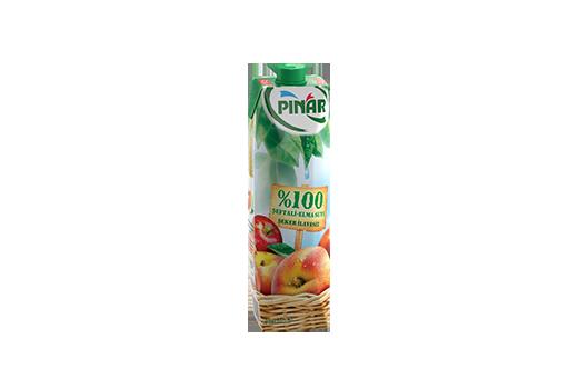 %100 Peach - Apple Juice