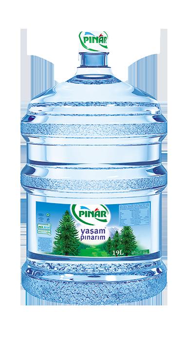 19 lt Polycarbonate Bottle
