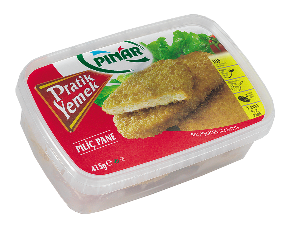 Pınar Chicken Pans