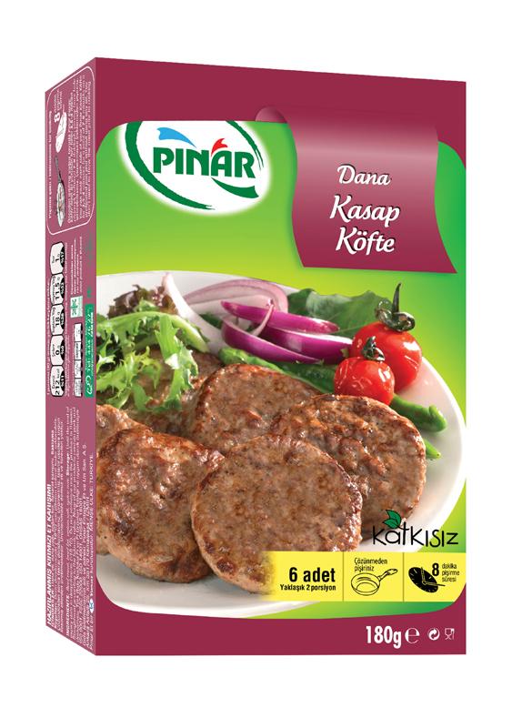 Pınar Butcher Meatball