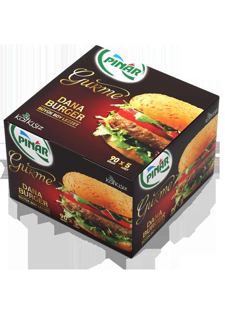 Pınar Gourmet Burger